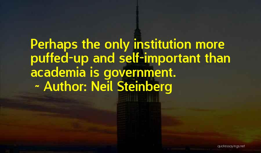 Neil Steinberg Quotes 2079653
