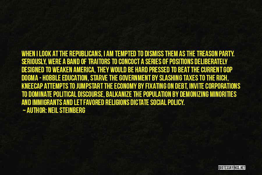 Neil Steinberg Quotes 226353