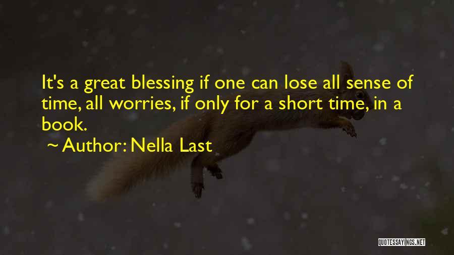 Nella Last Quotes 1847927