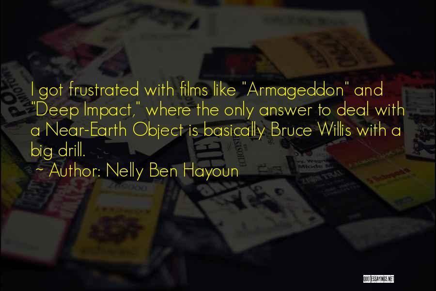 Nelly Ben Hayoun Quotes 477039