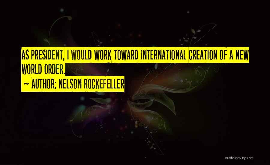 Nelson Rockefeller Quotes 1445091