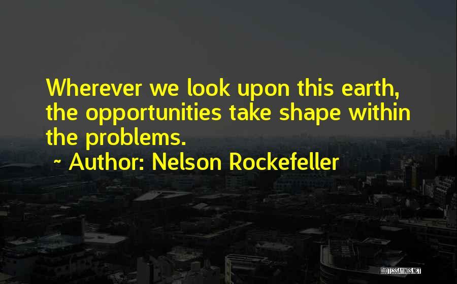Nelson Rockefeller Quotes 1552341