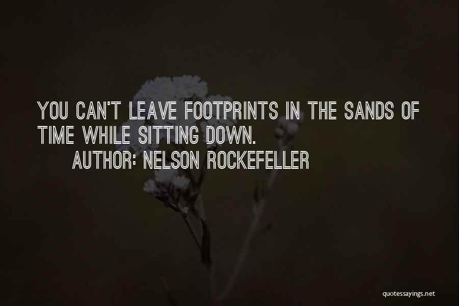 Nelson Rockefeller Quotes 1701932