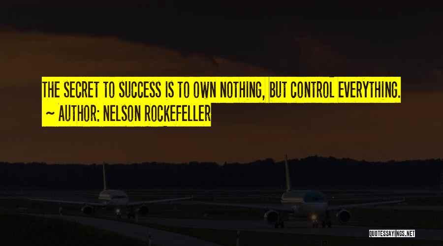 Nelson Rockefeller Quotes 187119