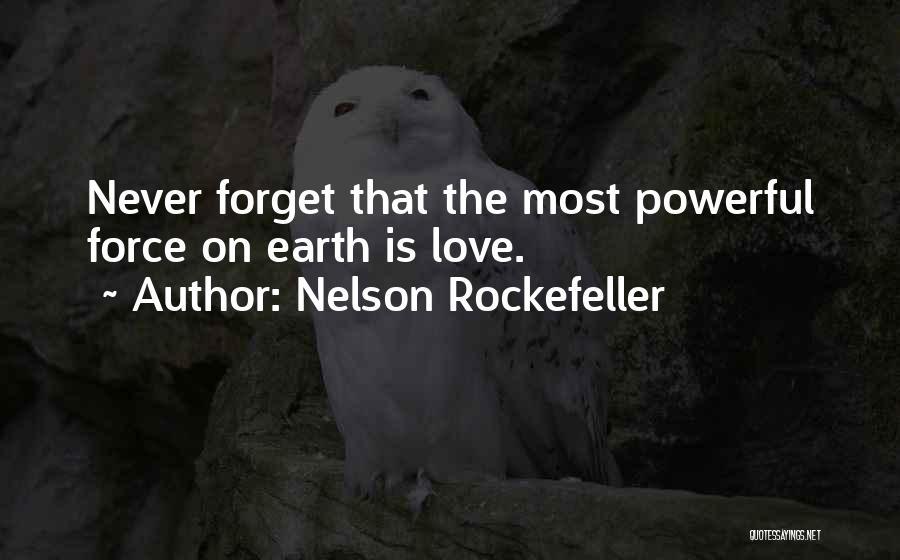 Nelson Rockefeller Quotes 1881652