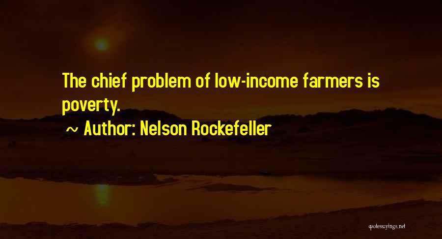 Nelson Rockefeller Quotes 2097937