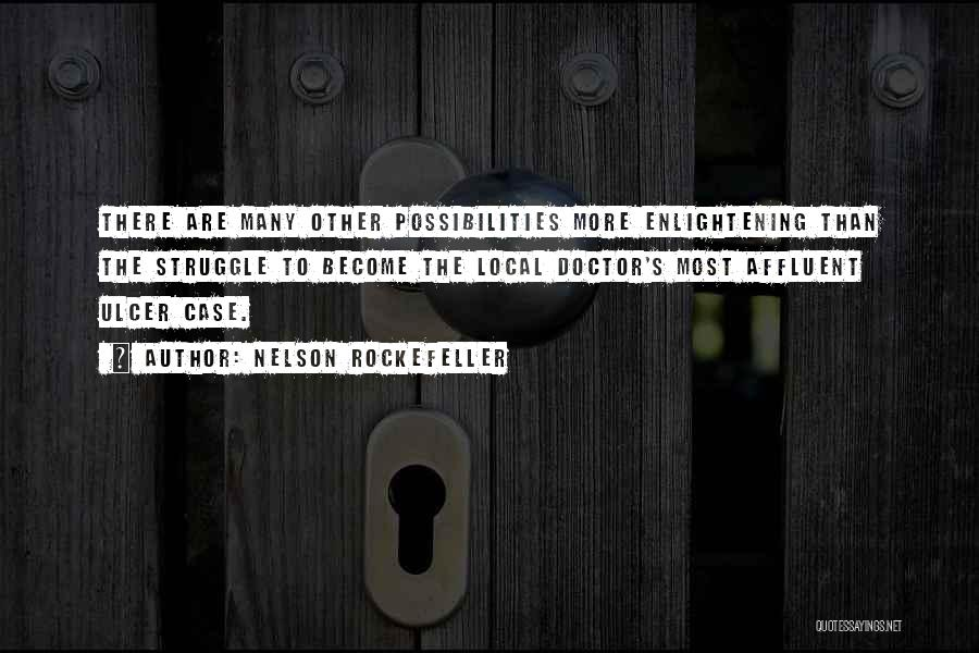 Nelson Rockefeller Quotes 303270