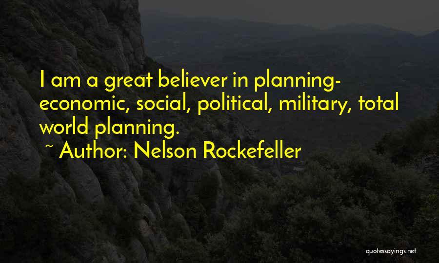 Nelson Rockefeller Quotes 553225
