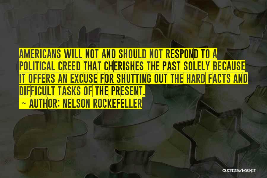 Nelson Rockefeller Quotes 742955