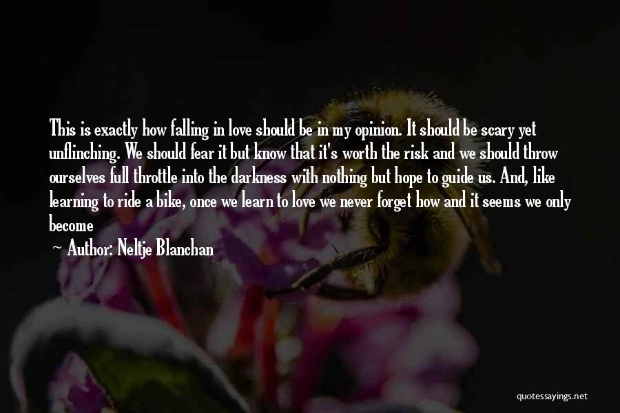Neltje Blanchan Quotes 1280105