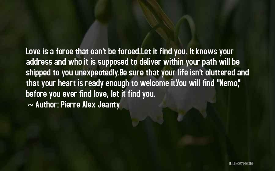 Nemo's Quotes By Pierre Alex Jeanty