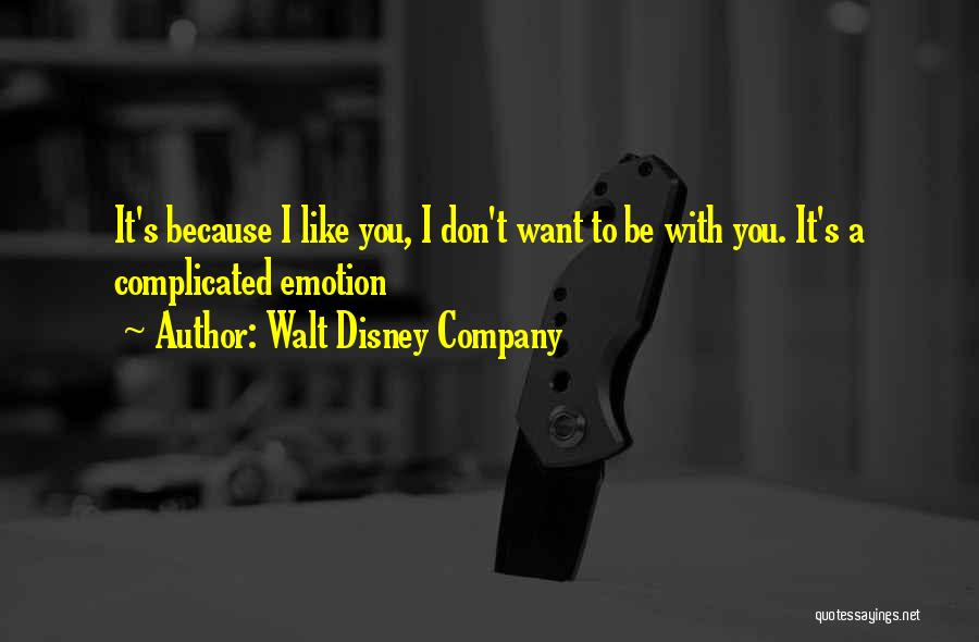 Nemo's Quotes By Walt Disney Company