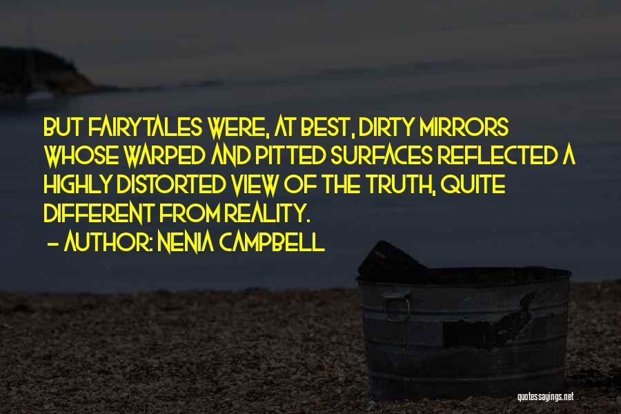 Nenia Campbell Quotes 1324086