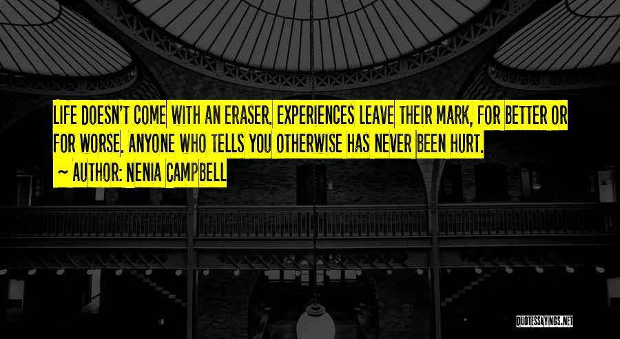 Nenia Campbell Quotes 1358454
