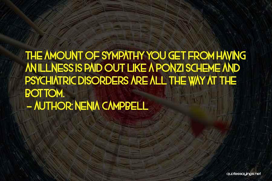 Nenia Campbell Quotes 1612918