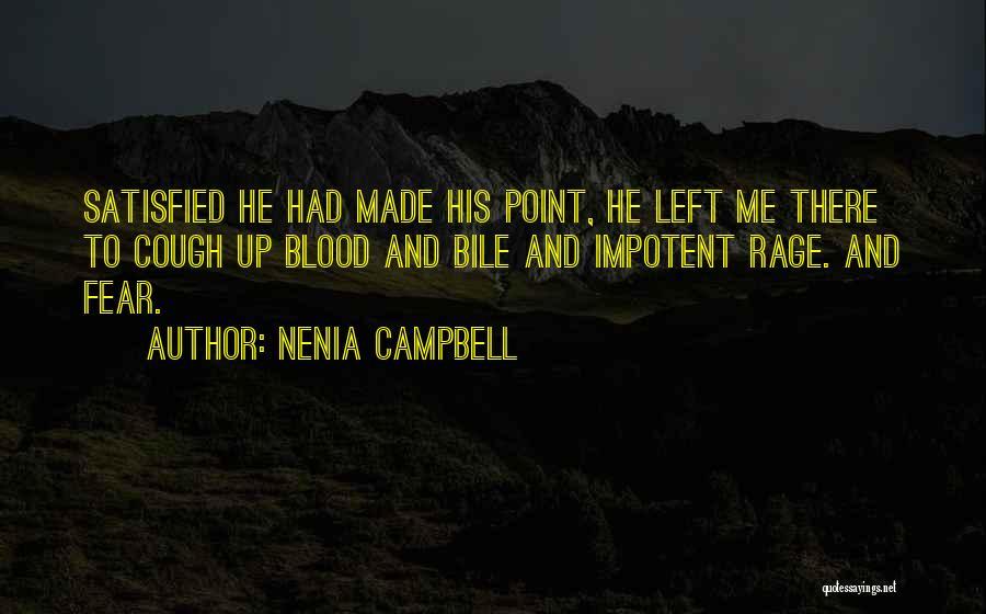 Nenia Campbell Quotes 195144