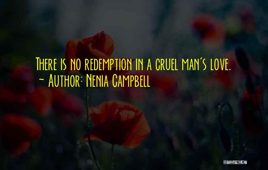 Nenia Campbell Quotes 1983812