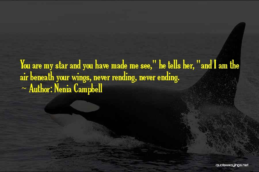 Nenia Campbell Quotes 2185482