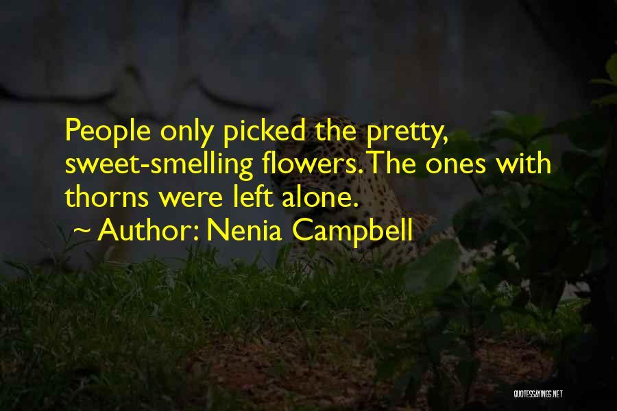 Nenia Campbell Quotes 2231708