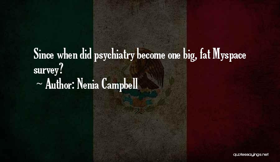 Nenia Campbell Quotes 726571