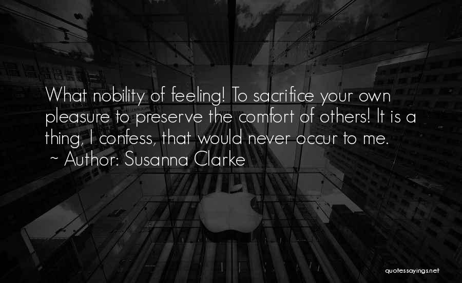 Never Confess Quotes By Susanna Clarke