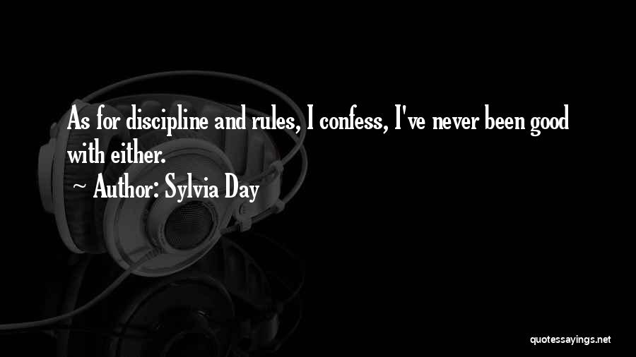 Never Confess Quotes By Sylvia Day