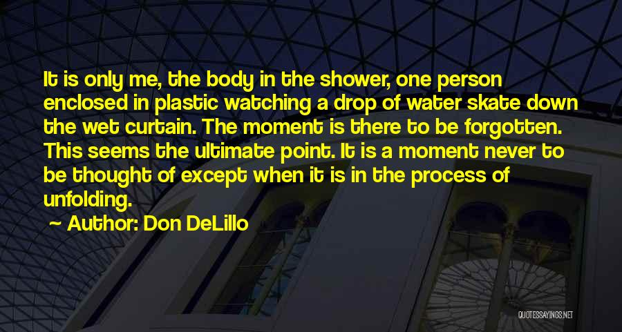 Never Forgotten 9/11 Quotes By Don DeLillo