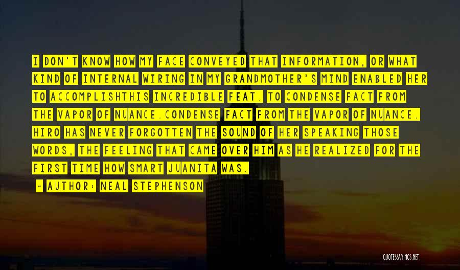 Never Forgotten 9/11 Quotes By Neal Stephenson