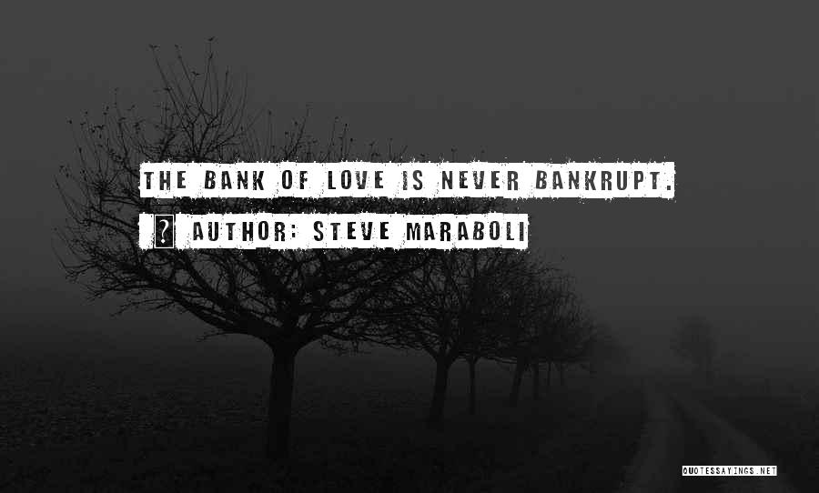 Never Giving Up On Relationships Quotes By Steve Maraboli
