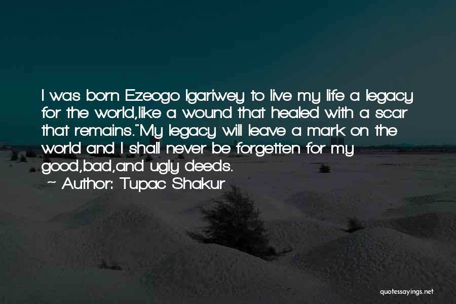 Never Leave Quotes By Tupac Shakur
