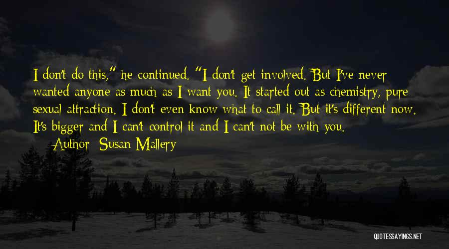 Never Let Anyone Control You Quotes By Susan Mallery