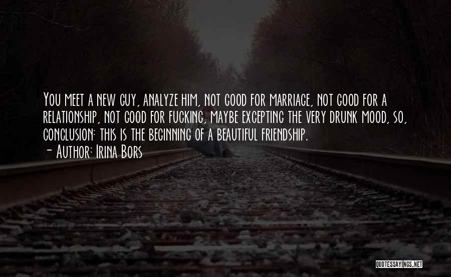 Top 14 New Beginning Relationship Quotes & Sayings