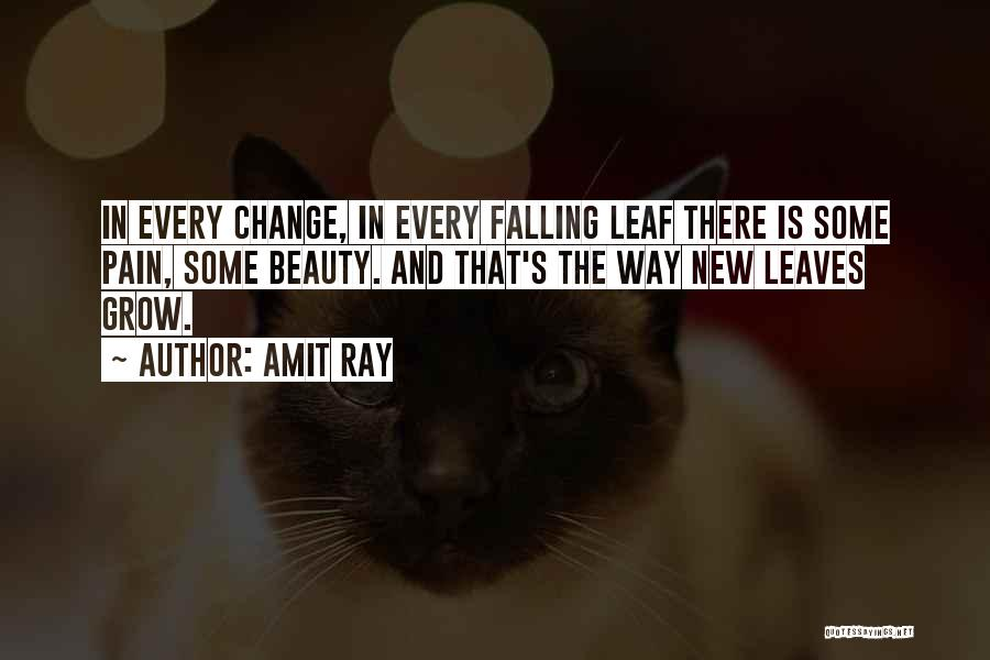 New Heart Quotes By Amit Ray