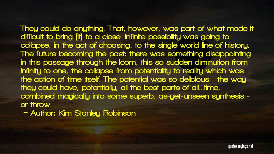 New Heart Quotes By Kim Stanley Robinson