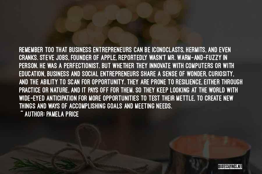 New Jobs Quotes By Pamela Price