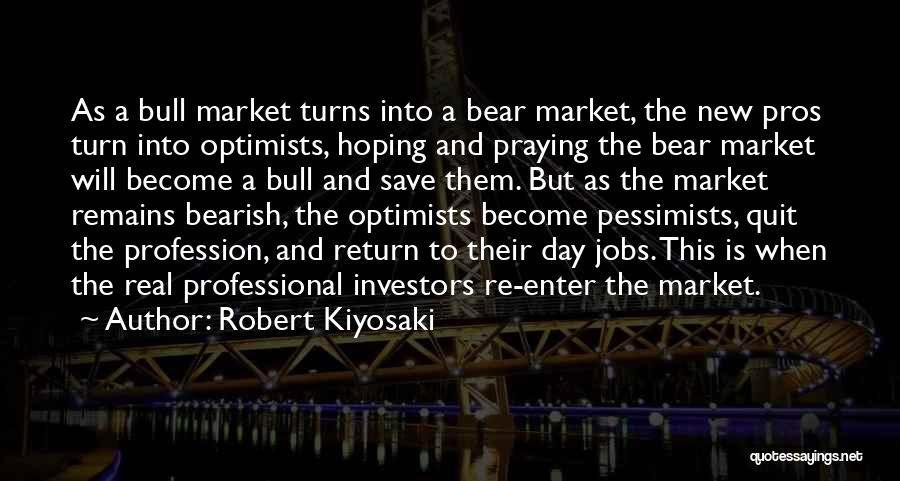New Jobs Quotes By Robert Kiyosaki
