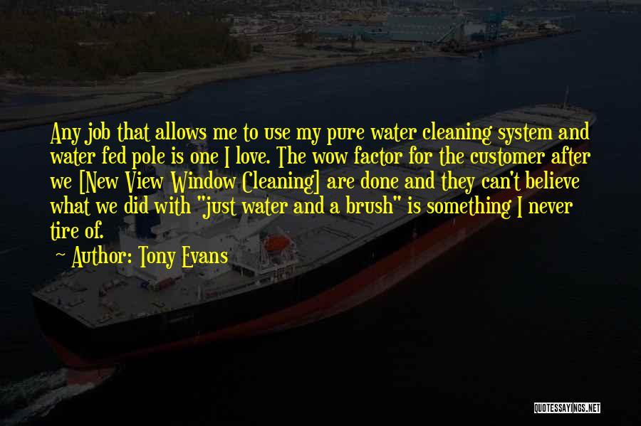 New Jobs Quotes By Tony Evans