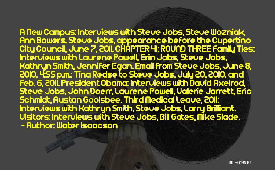 New Jobs Quotes By Walter Isaacson