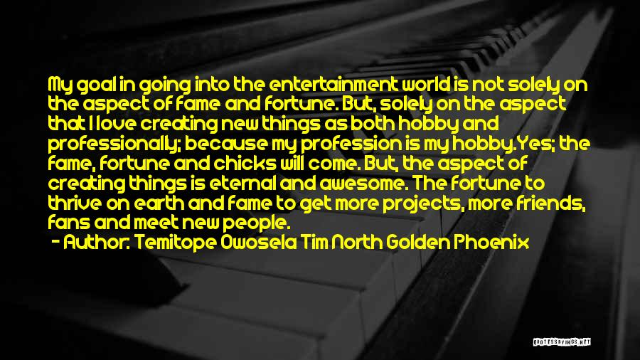New Meet Friends Quotes By Temitope Owosela Tim North Golden Phoenix