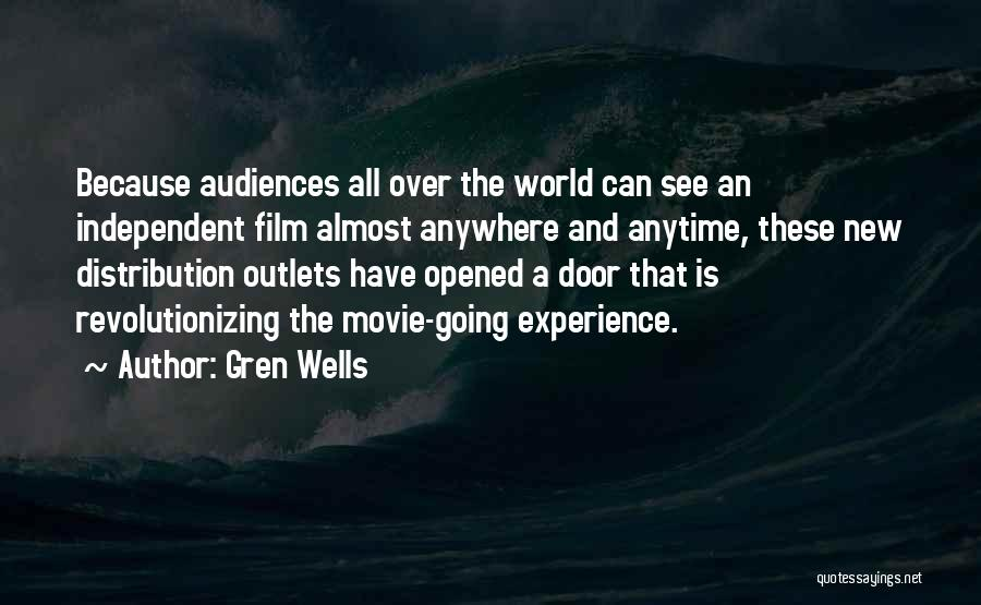 New World Movie Quotes By Gren Wells