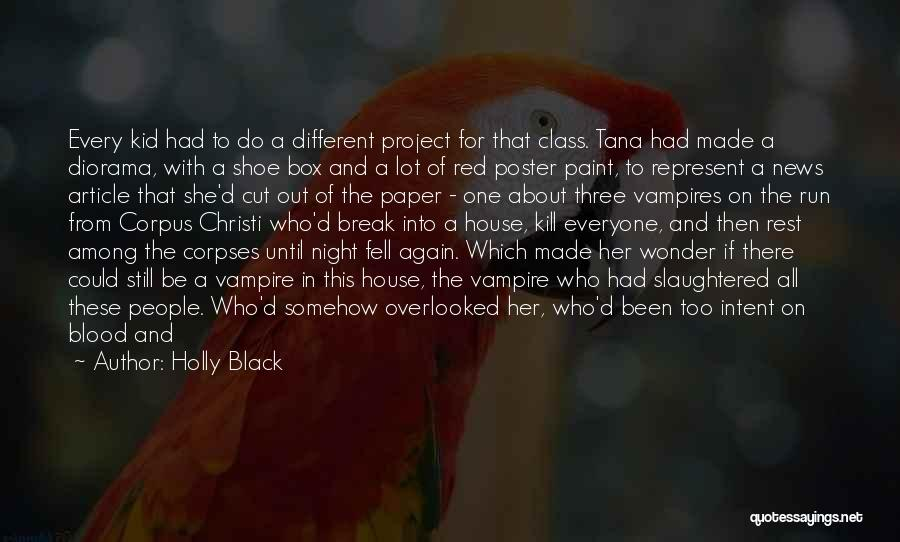 News Article Quotes By Holly Black