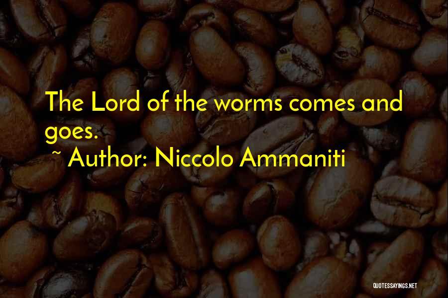 Niccolo Ammaniti Quotes 476725