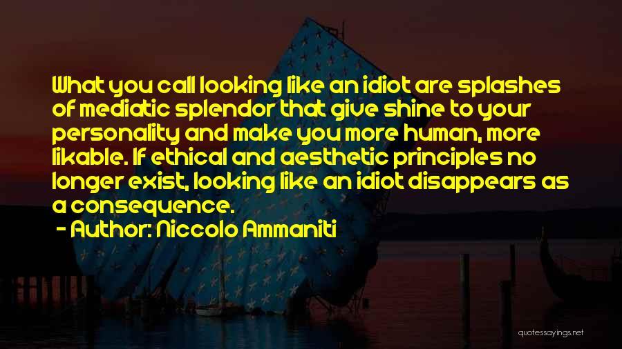 Niccolo Ammaniti Quotes 635113
