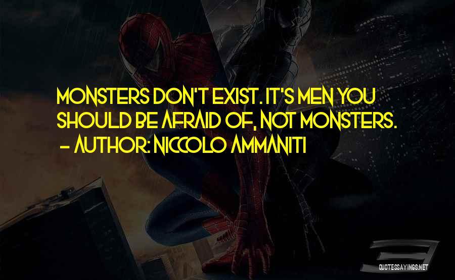 Niccolo Ammaniti Quotes 638235