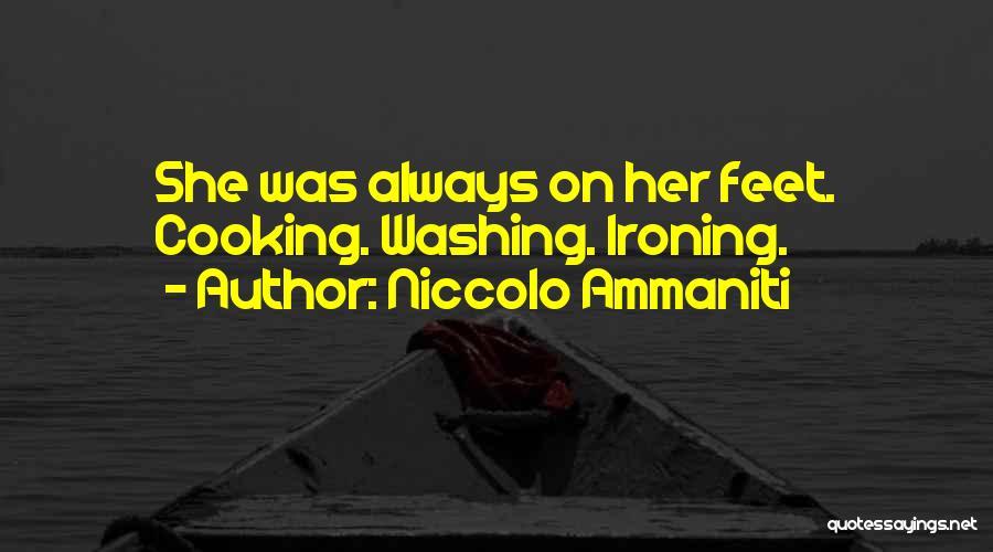 Niccolo Ammaniti Quotes 688941