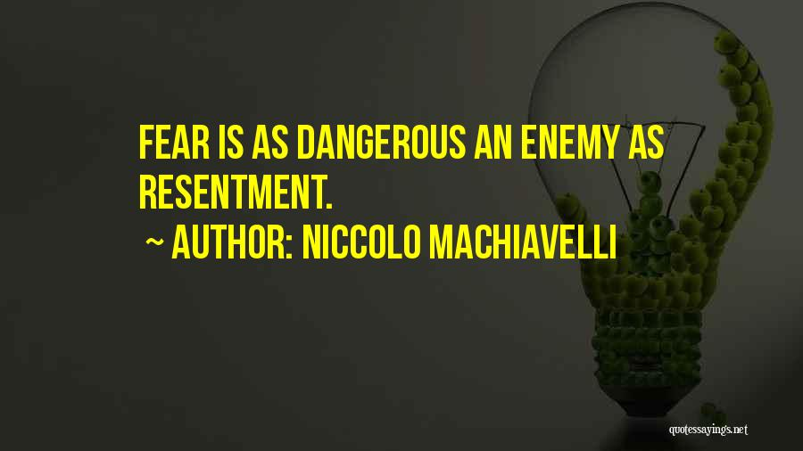 Niccolo Machiavelli Quotes 195086
