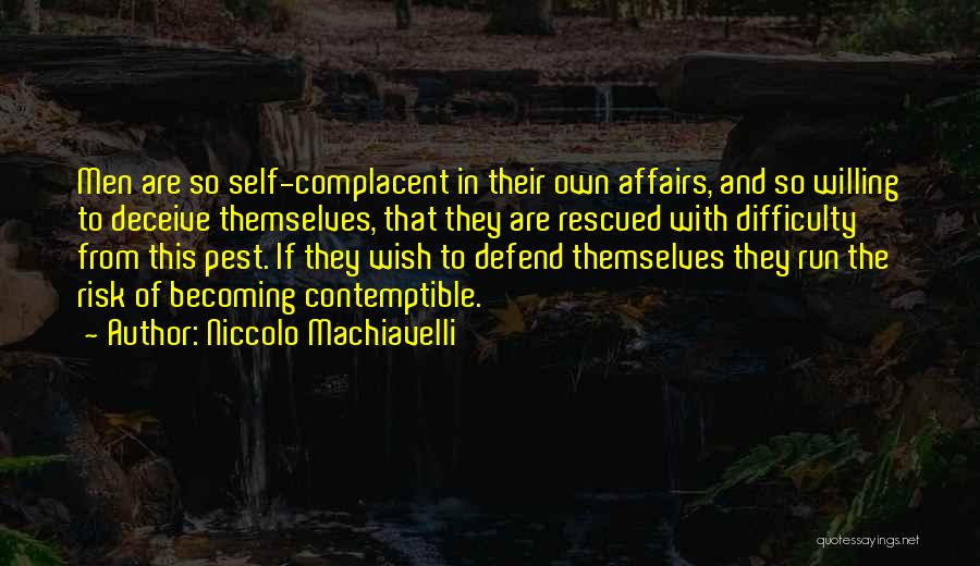 Niccolo Machiavelli Quotes 2094142