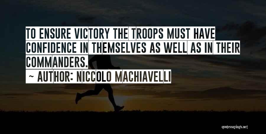 Niccolo Machiavelli Quotes 2175993