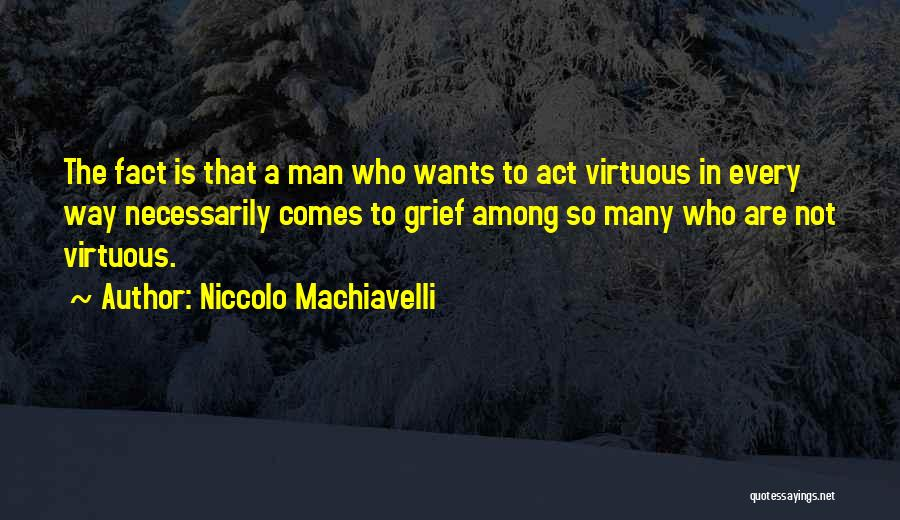 Niccolo Machiavelli Quotes 2219678