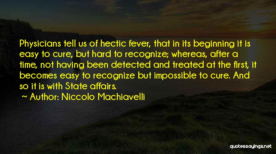 Niccolo Machiavelli Quotes 321054